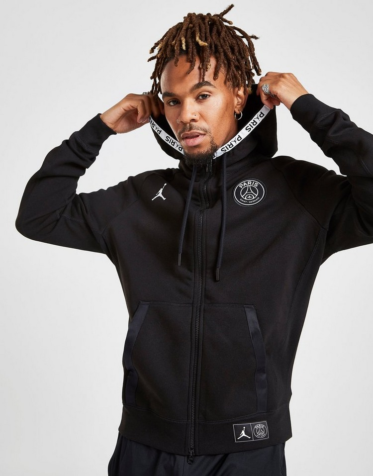 Jordan x Paris Saint Germain Fleece Hoodie