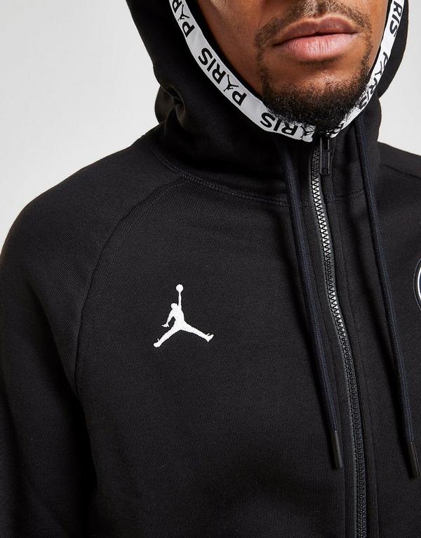 new products cheap for sale outlet boutique Jordan x Paris Saint Germain Fleece Hoodie