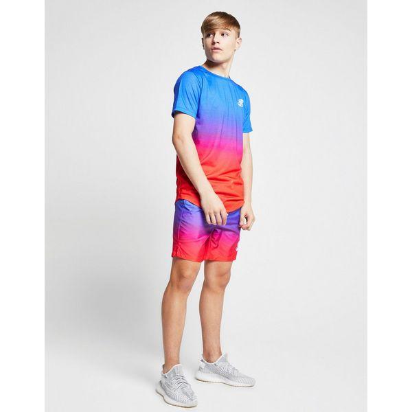 ILLUSIVE LONDON Sunset Fade T-Shirt Junior