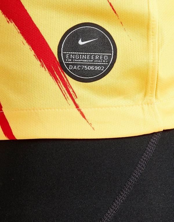 Nike FC Barcelona 2019/20 Fourth Shirt Junior