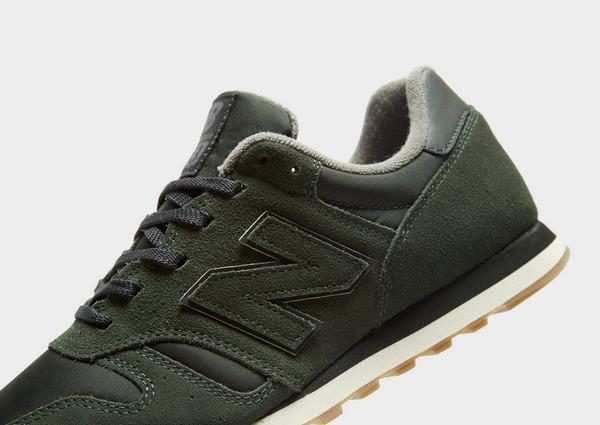 Buy Green New Balance 373 | JD Sports | JD Sports Ireland