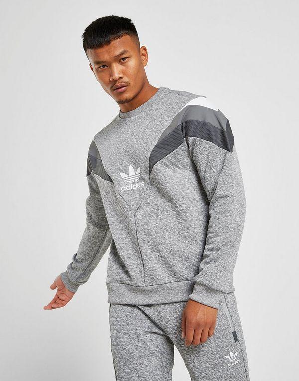 adidas Originals Street 90s Crew Sweatshirt