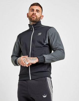 adidas Originals Street Track Top | JD Sports