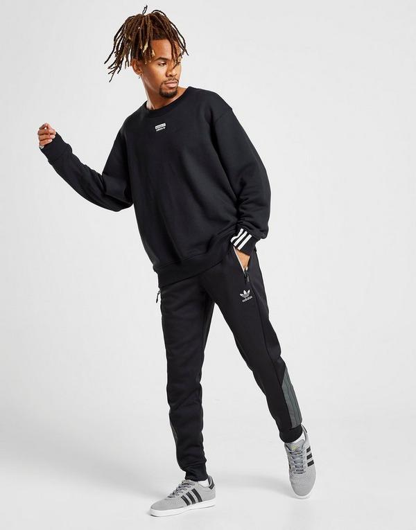 Adidas Pantalons de Survêtement Street Style | JD Sports
