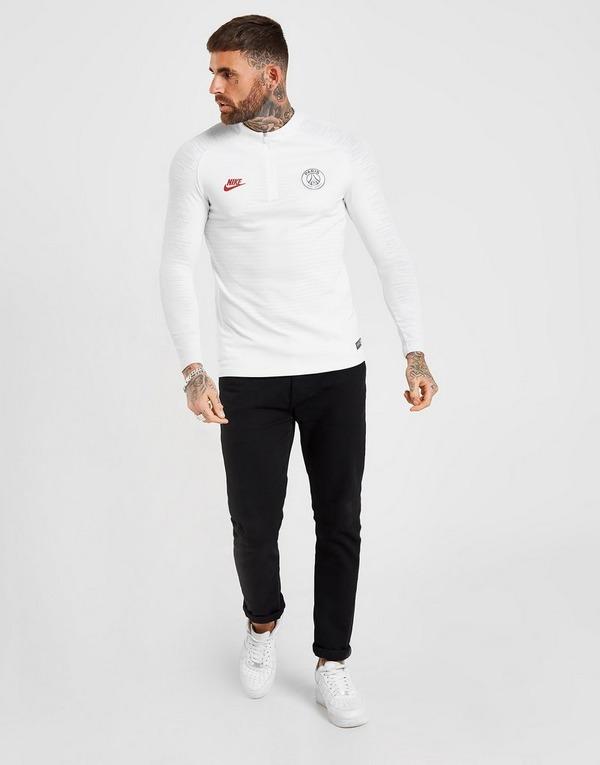 Nike Paris Saint Germain VaporKnit Drill Top
