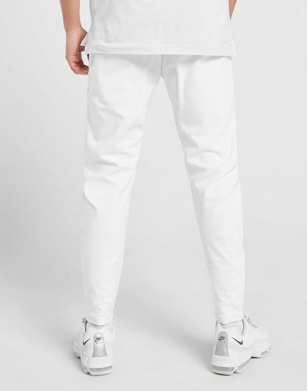 pantalon nike homme blanc