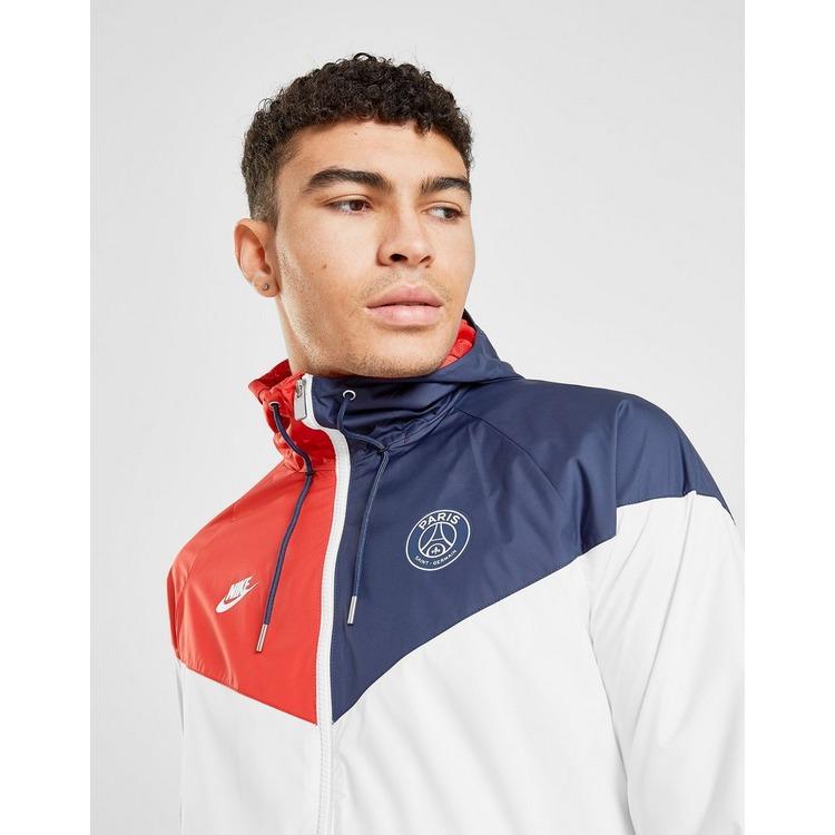 Nike Paris Saint Germain Windrunner Jacket