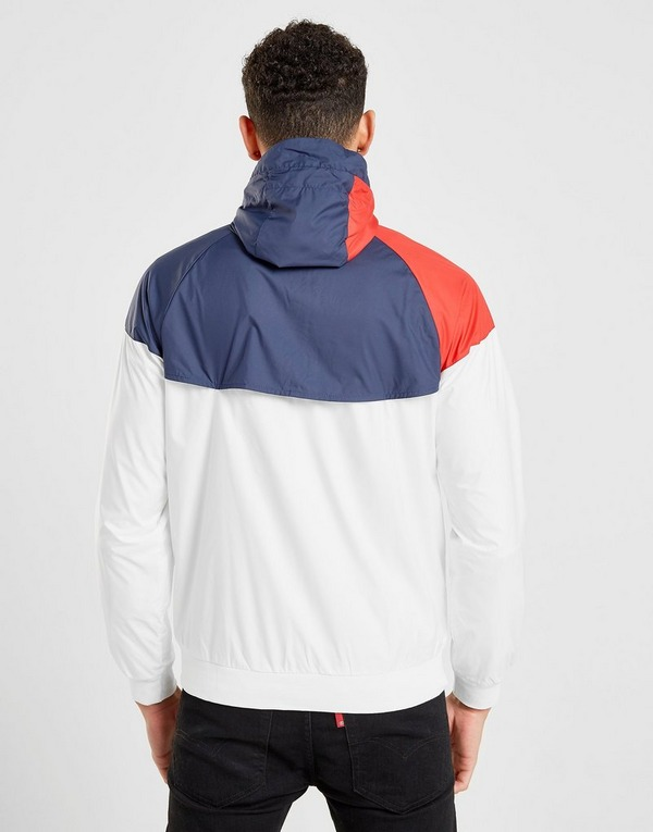 Nike Paris Saint Germain Windrunner Jacket