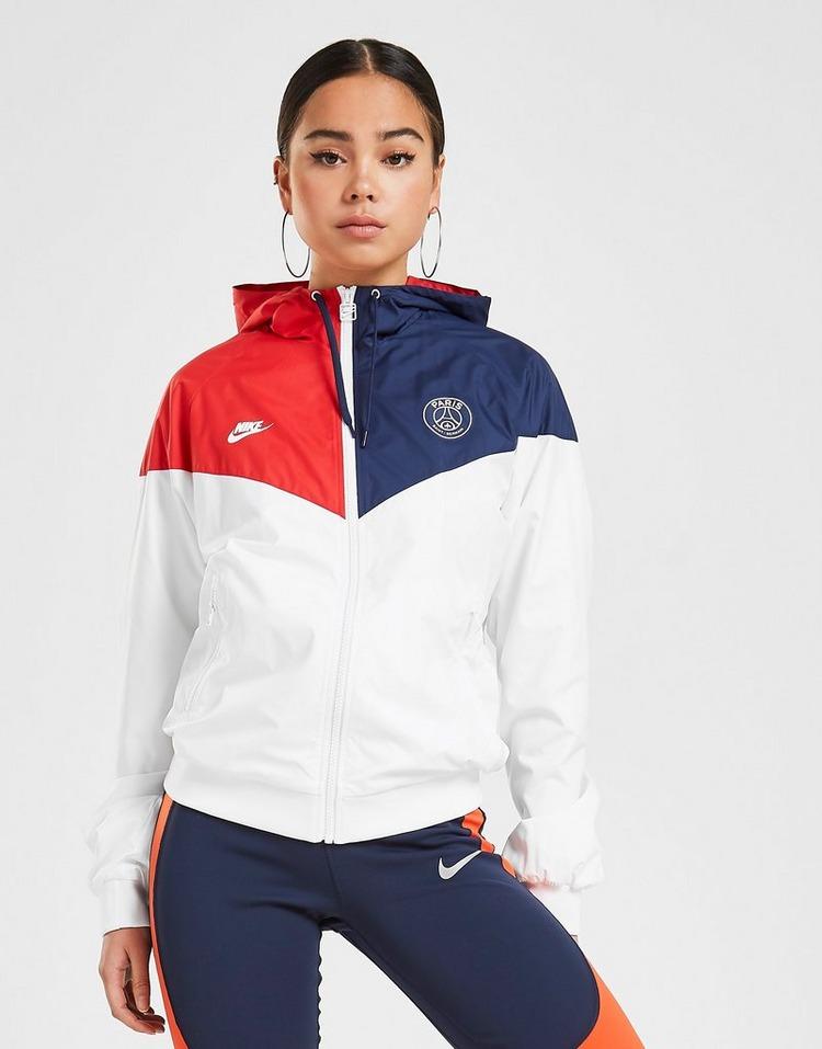 Nike Veste Paris Saint Germain Coupe-Vent Femme