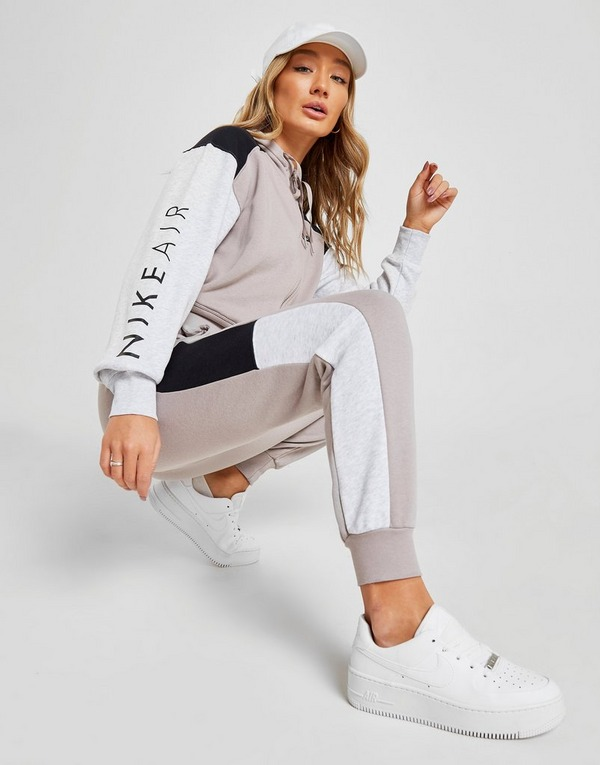 Nike Air Colour Block Full Zip Hoodie