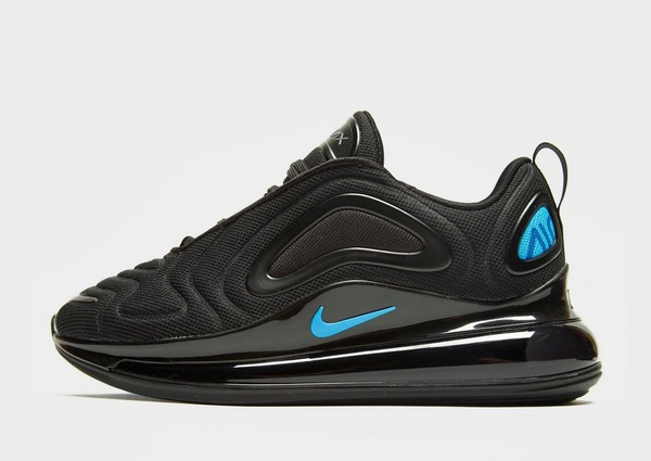 Koop Zwart Nike Air Max 720 Junior | JD Sports