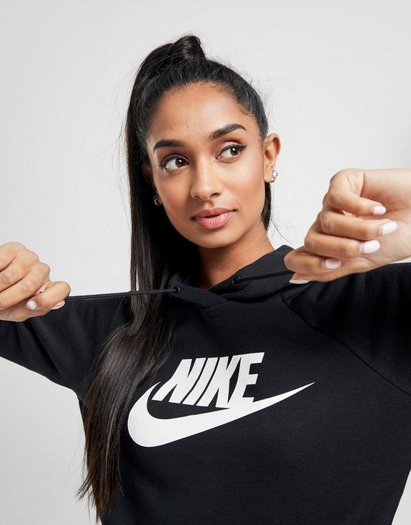 Nike Camisola com capuz Essential Logo Overhead