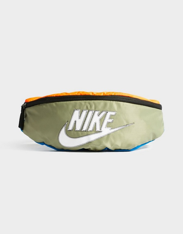 look out for new style factory price Nike Sac Banane Heritage