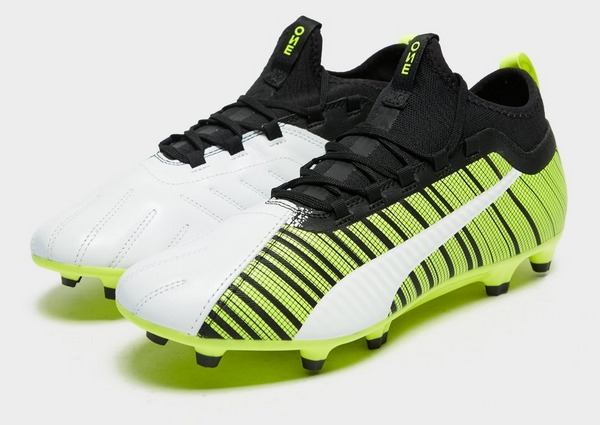 PUMA Rush One 5.3 FG
