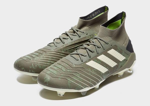 Adidas Predator 19.1 Review The Instep