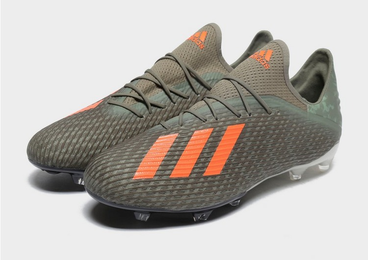 adidas Encryption X 19.2 FG