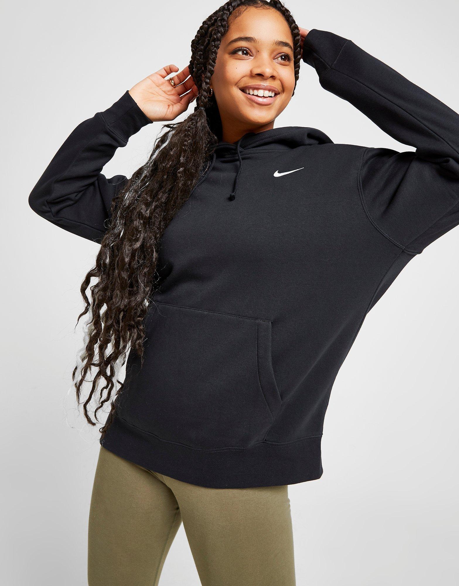 Nike Camisola com capuz Sportswear Essential Overhead   JD