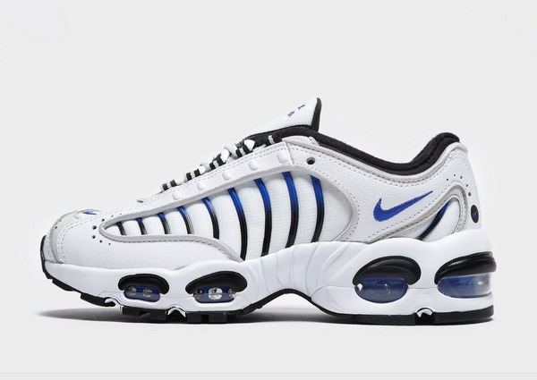 Shop den Nike Air Max Tailwind IV Kinder in Weiss   JD Sports