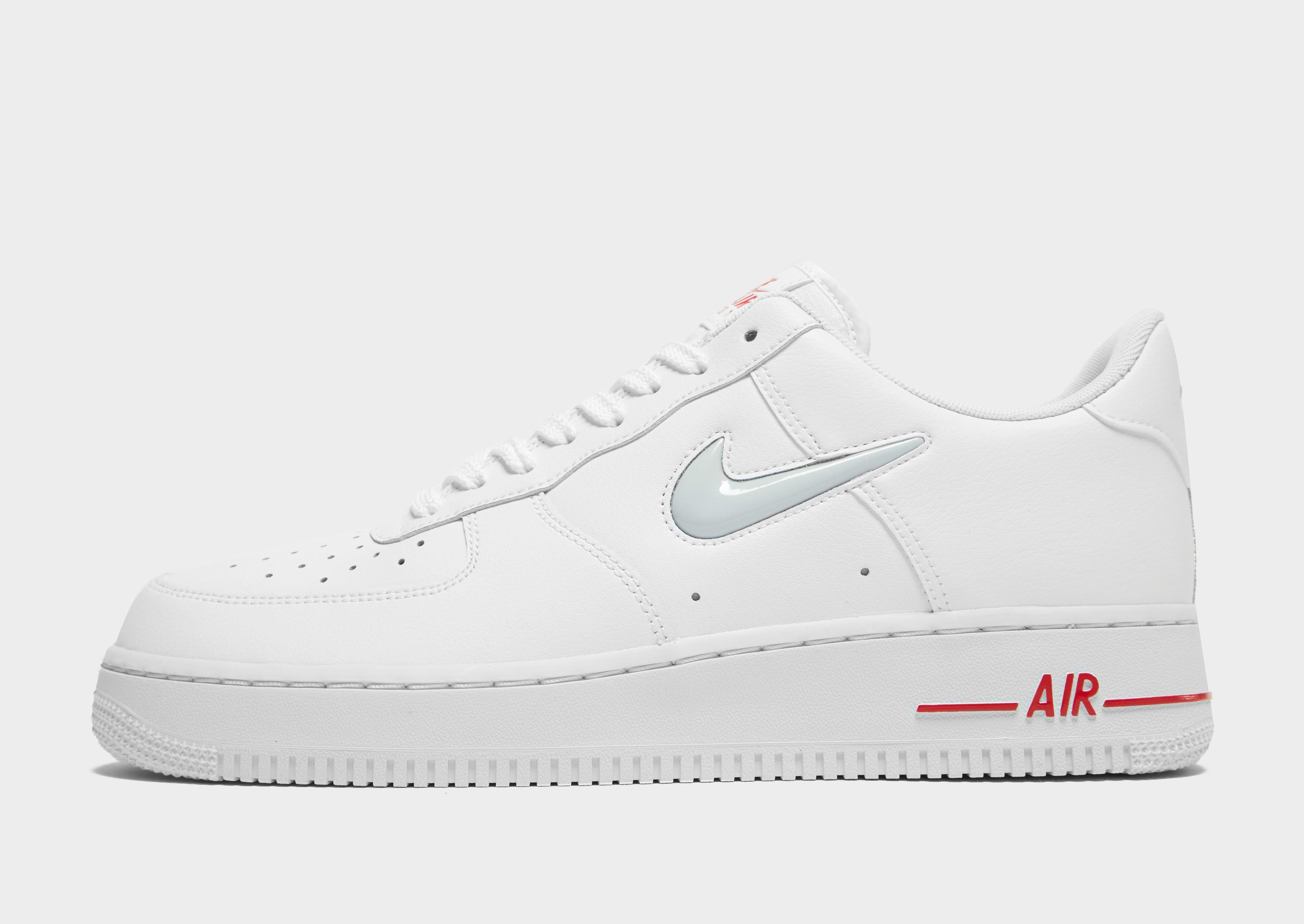 Nike Air Force 1 Essential Jewel Miehet