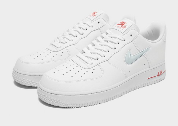 Acherter Blanc Nike Air Force 1 Essential Jewel Homme | JD