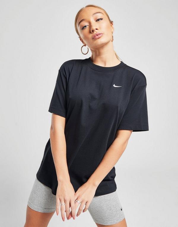 Nike Essential Boyfriend T Shirt Damen | JD Sports