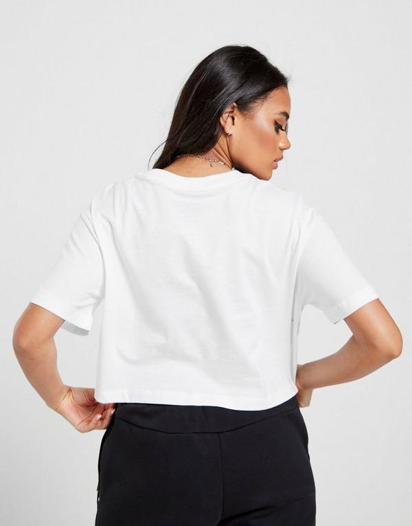 Nike camiseta Essential Crop