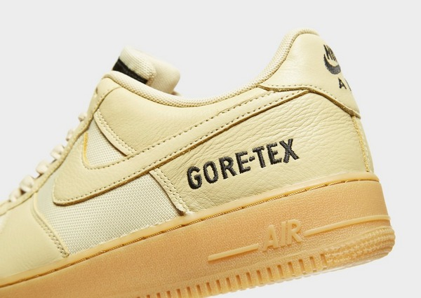 Acquista Nike Air Force 1 GORE TEX in Giallo | JD Sports
