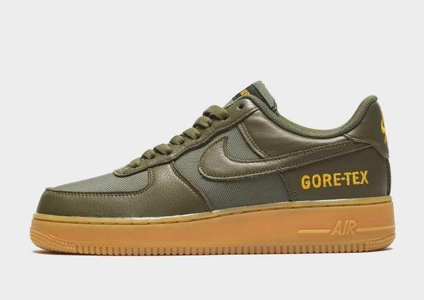 Acquista Nike Air Force 1 GORE TEX in Verde | JD Sports