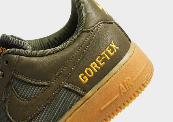zapatillas hombre goretex nike