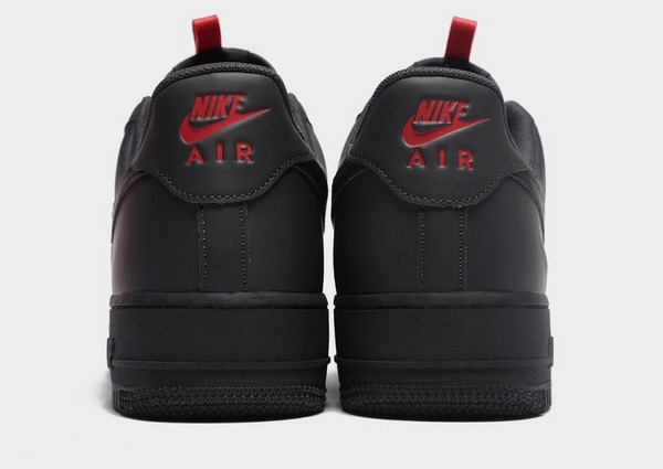 Acherter Noir Nike Air Force 1 '07 Homme | JD Sports