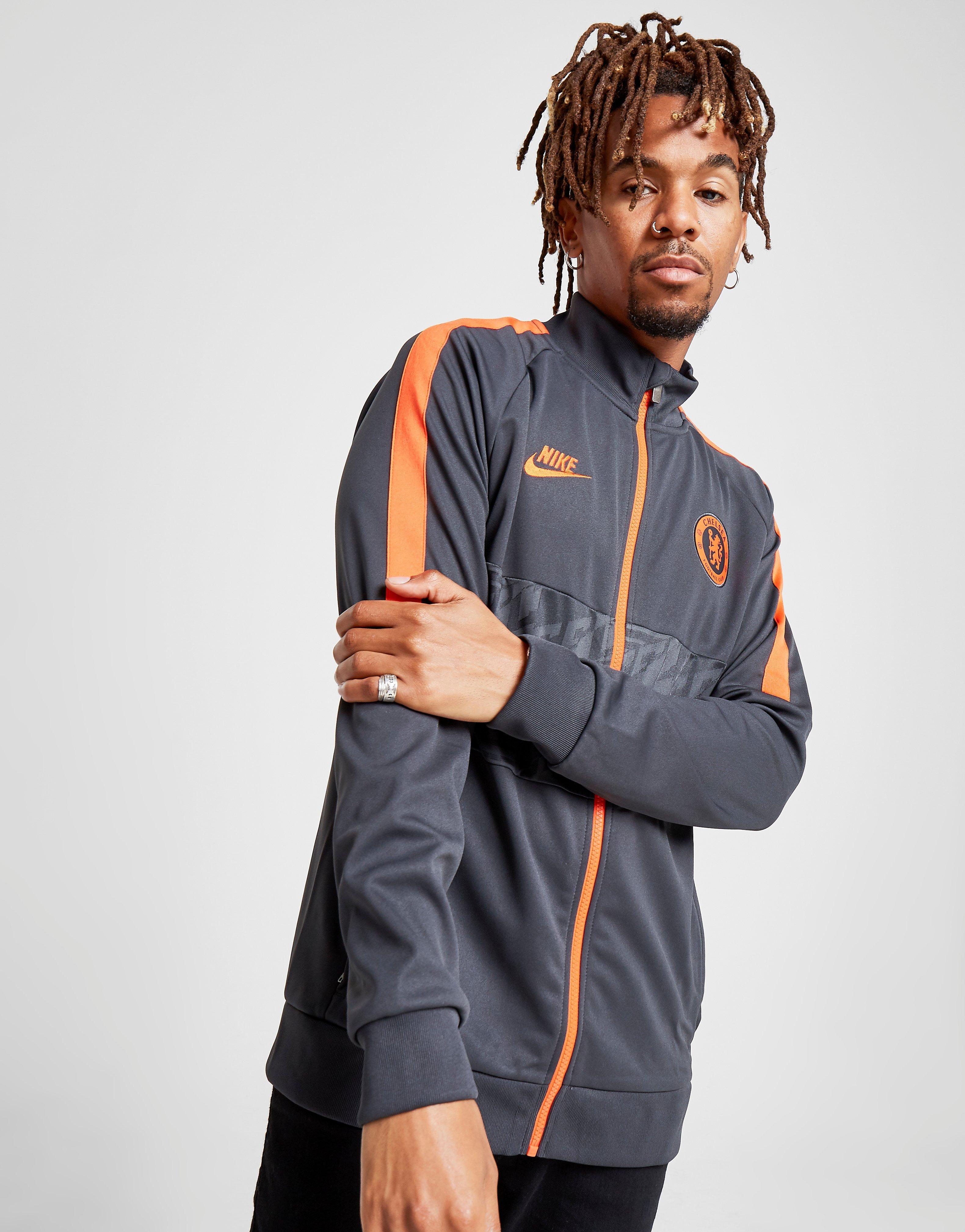 Nike Chelsea FC I96 Jacka | JD Sports Sverige
