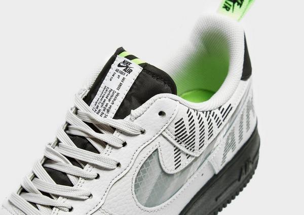 Shop den Nike Air Force 1 Utility Herren in Grau | JD Sports