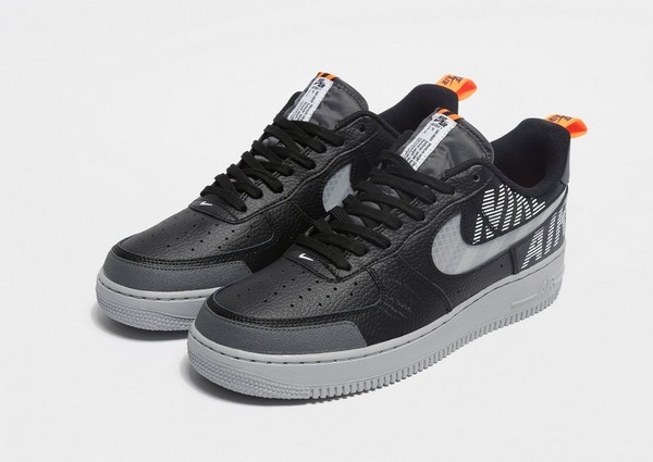 Nike Air Force 1 arancione