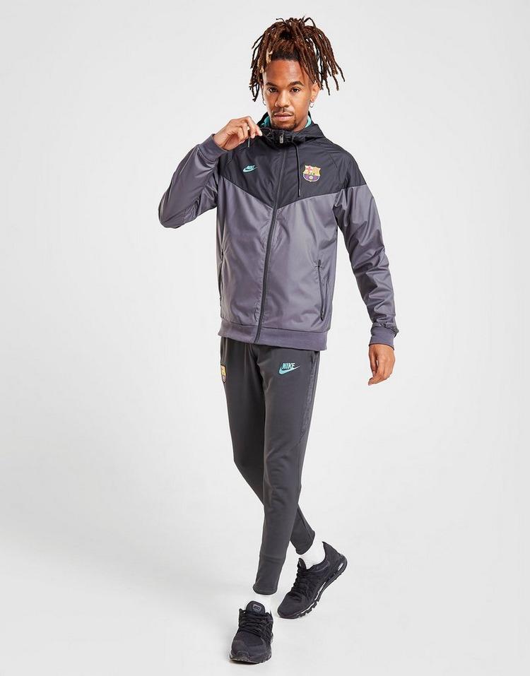 Nike FC Barcelona Windrunner Jacket