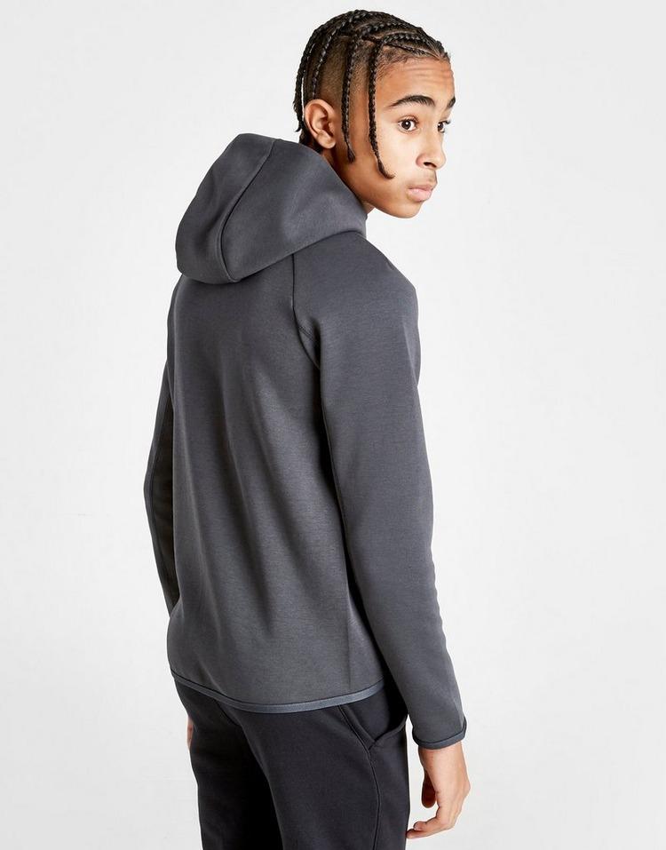 Nike chaqueta con capucha FC Barcelona Tech júnior
