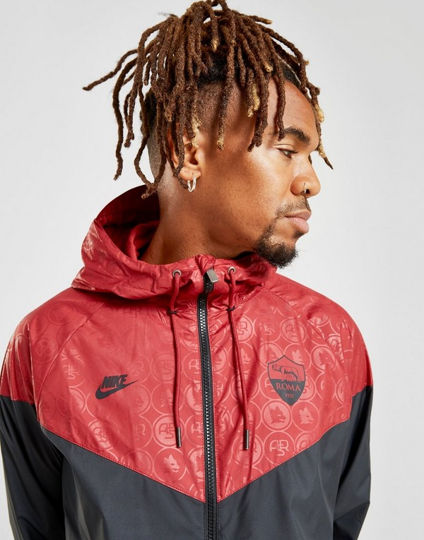 Nike A.S. Roma Windrunner Jacket
