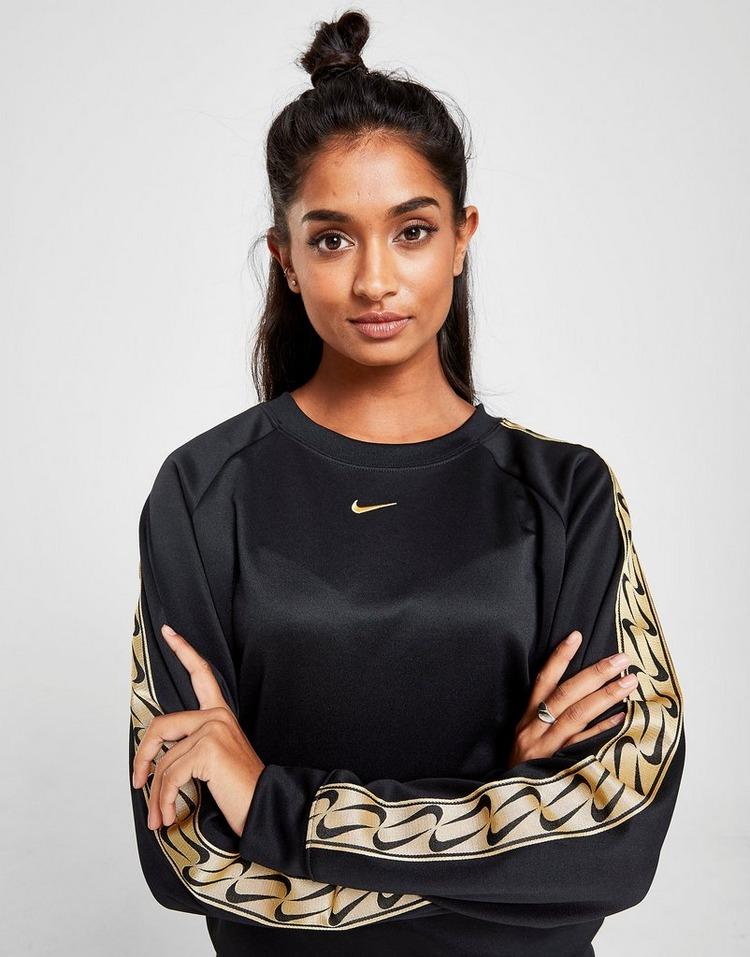 Nike Air Max 97 Metallic Gold Swarovski Ava Nirui HYPEBAE