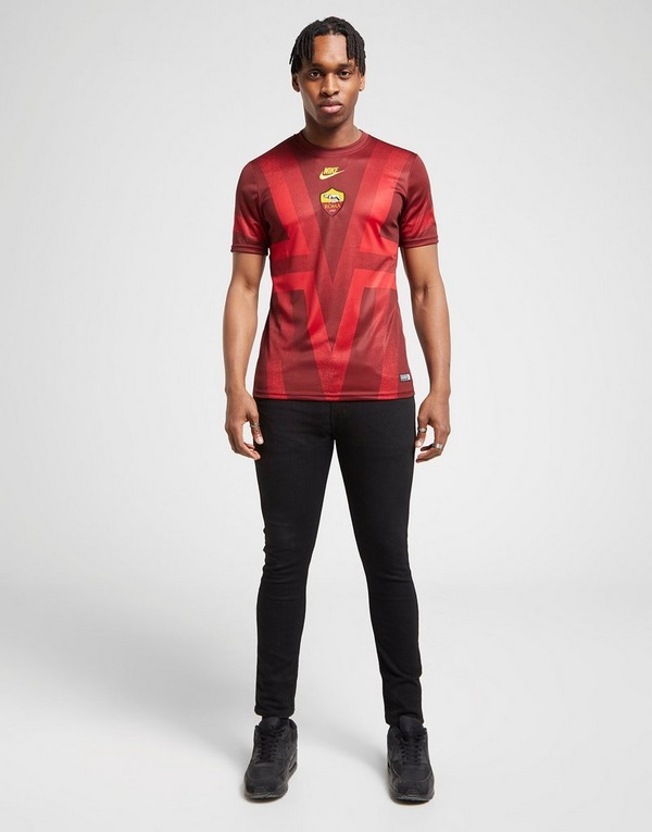 Nike A.S. Roma Pre-Match Shirt