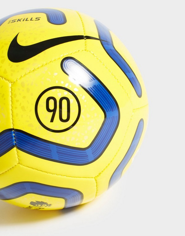 Nike Premier League 2019/20 Skills Mini Football