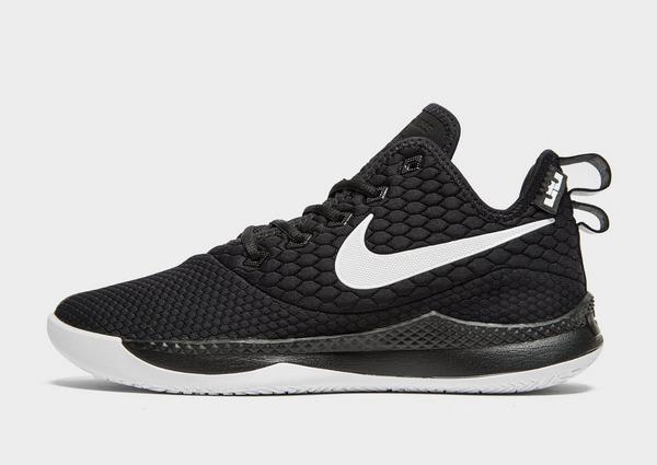 Nike Herren Lebron Witness Ii Fitnessschuhe