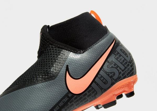 Nike Phantom Fire Vision Club MG Junior