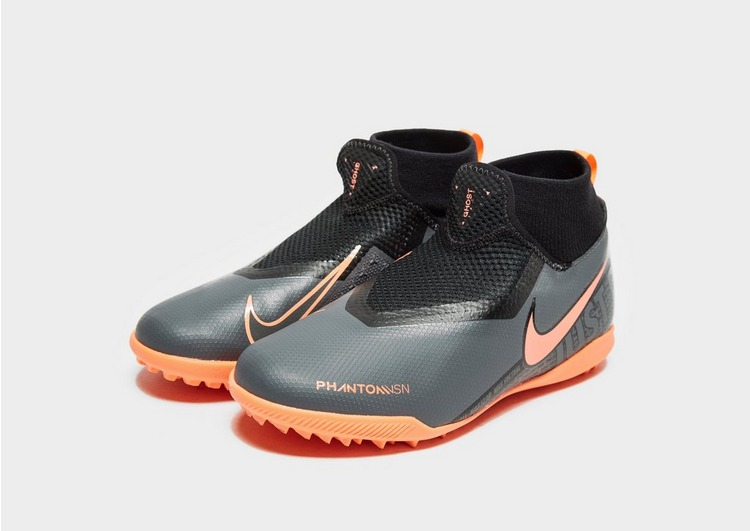 Nike Phantom Fire Vision Academy TF Junior