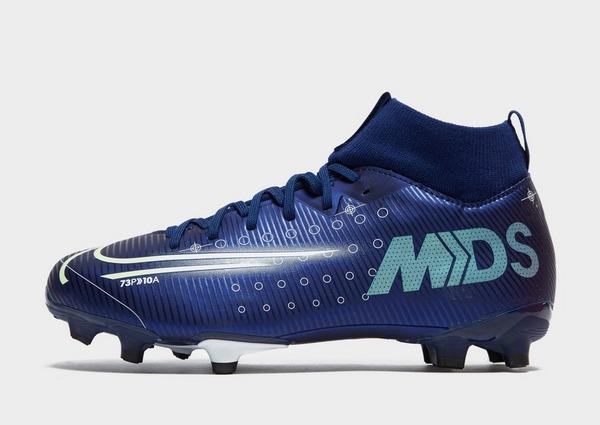 Nike Dream Speed Mercurial Superfly Academy MG Junior