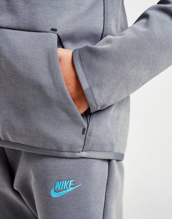 Nike Tottenham Hotspur FC Tech Fleece Hoodie Kinder | JD Sports