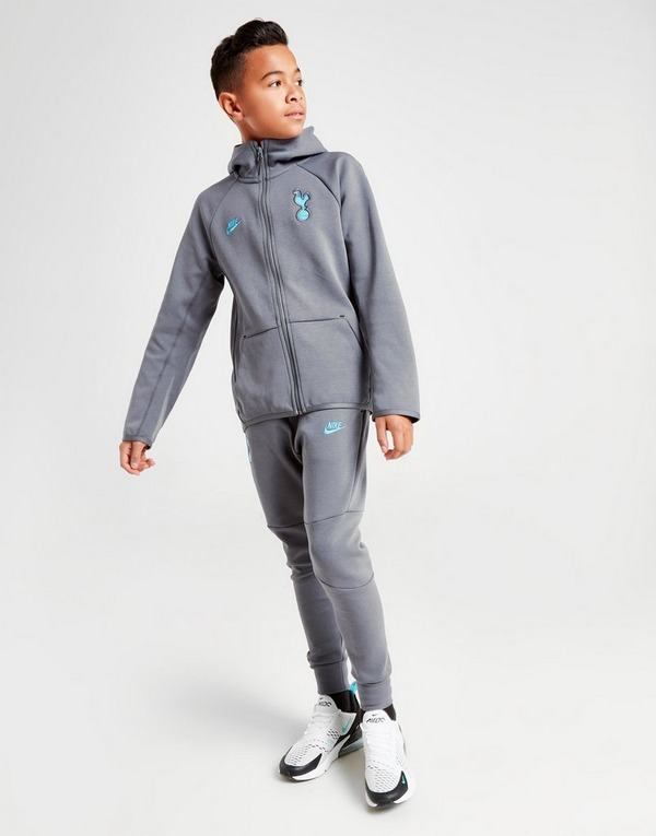 Nike Tottenham Hotspur FC Tech Fleece Joggers Junior