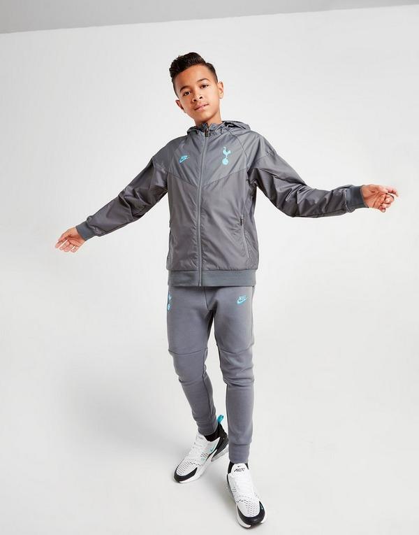 Nike Tottenham Hotspur FC Windrunner Jacket Junior | JD Sports