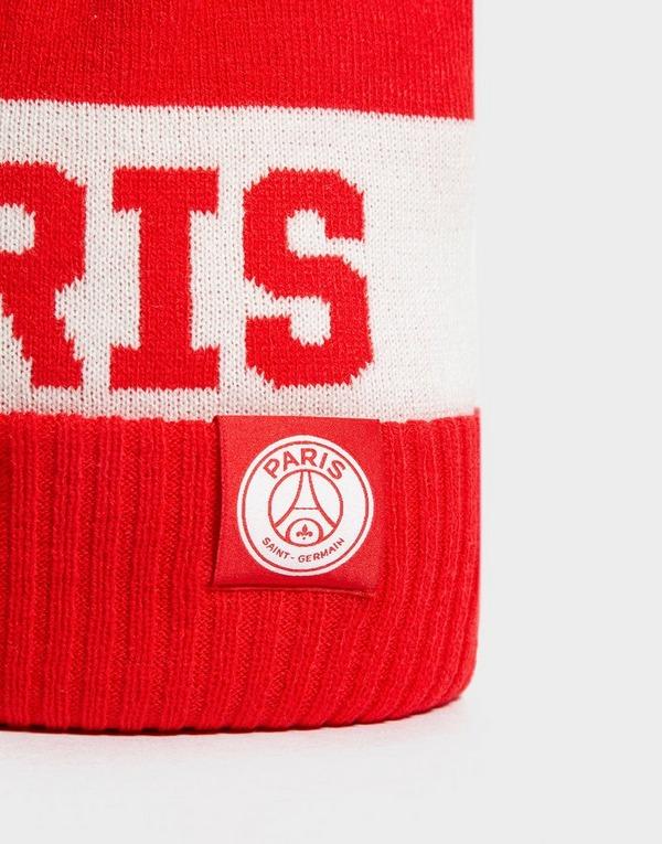 Nike Paris Saint Germain Pom Beanie Hat