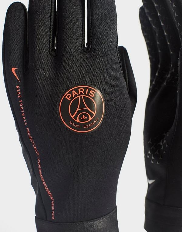 Nike Paris Saint Germain X Jordan HyperWarm Gloves
