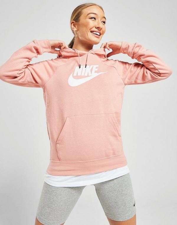 Nike Essential Logo Overhead Hoodie