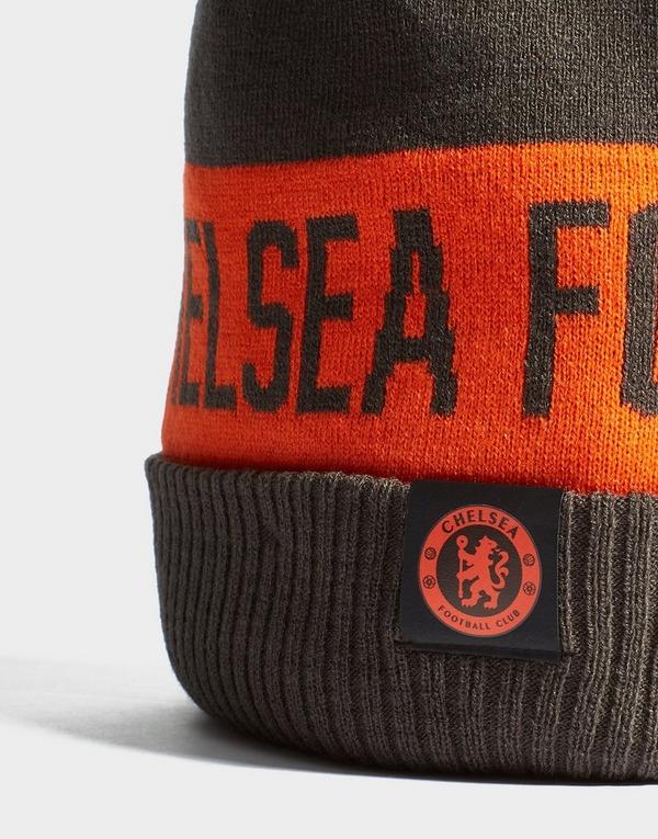 Nike Chelsea FC Pom Beanie Hat